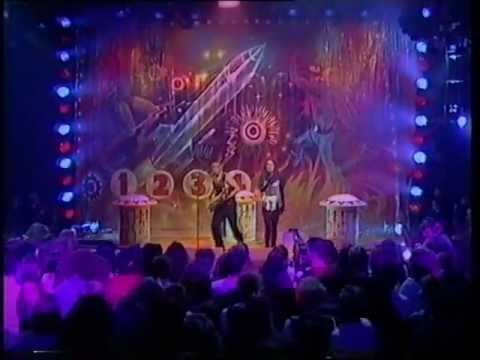 2 Unlimited No Limit Top Of The Pops Thursday 11th February 1993 2 Unlimited Pop Music Artists