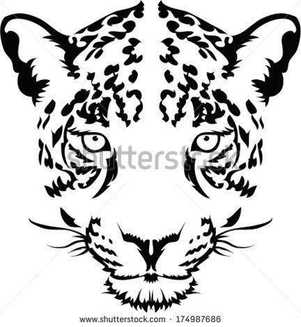 17 Best Images About Tatuajes Leopardos Y Bsqueda