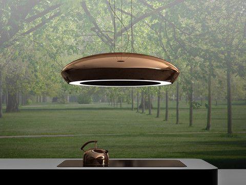 Dunstabzugshauben moderne Geräte zum Dunstabzug Küche Pinterest - moderne dunstabzugshauben k che