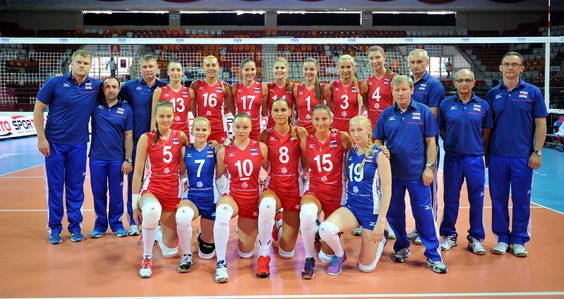 Russia - WGP2014a