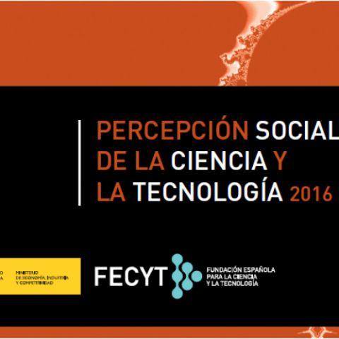 Percepción social de la ciencia