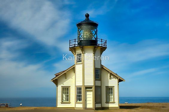 Point Cabrillo Lighthouse: Fort Bragg, Light Stations, Bragg Mendocino, Lighthouse Northern, Lighthouses Light, Karen Peron, Coast California