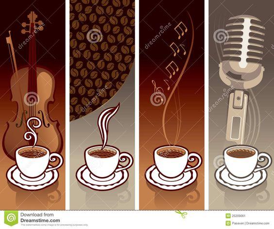 Bom dia com música