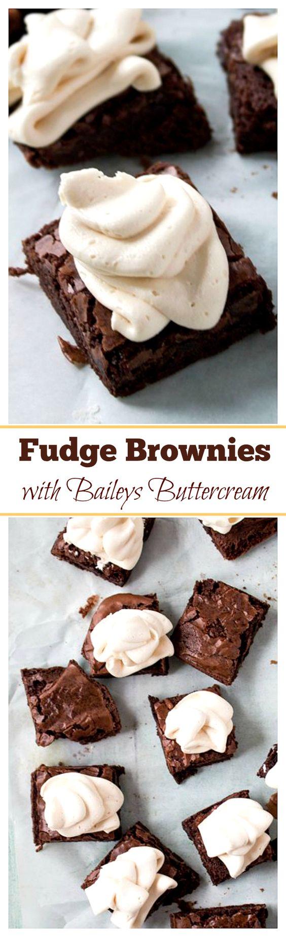 Fudge brownies, Fudge and Fudgy brownies on Pinterest