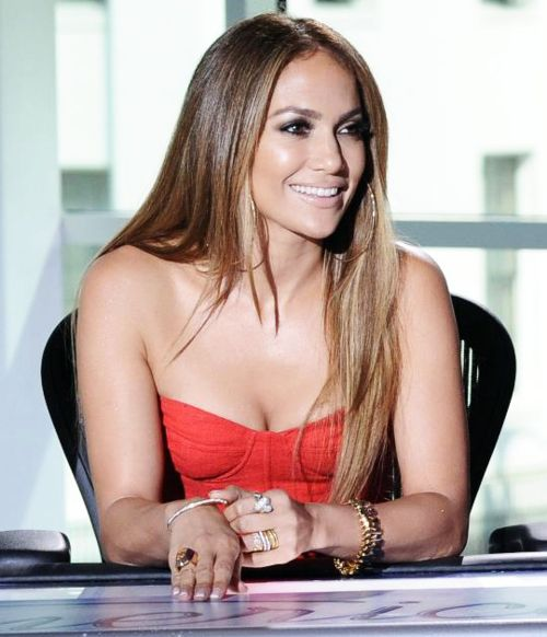 Jennifer Lopez Perfect Truelove Hair Pinterest