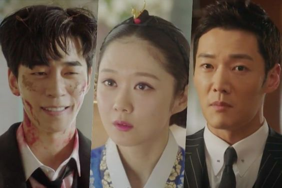 "7 Surprising And Crazy Scenes From ""The Last Empress"" Episodes 45-48"