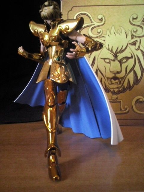 Saint seiya myth cloth ex gold leo no aiolia saint seiya myth cloth ex pinterest cloths - Decor saint seiya myth cloth ...