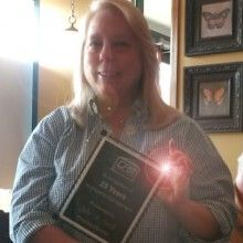 Happy 25 years of excellent service in Property Management Jolie Smith!!!!