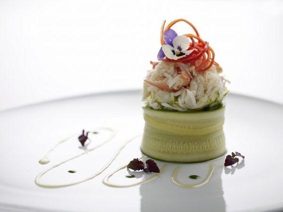 Zaffiro is the newest Italian Restaurant in Singapore.