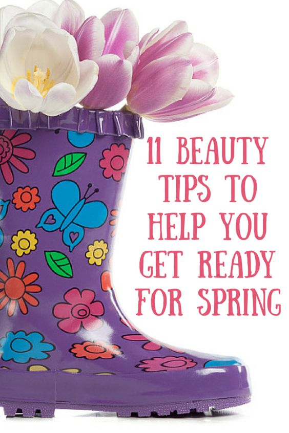11 Tips to Help Your Get Ready for Spring  #NewVenusSwirl #gillettevenus @walmarthub  #ad #jbbb @shespeaksup