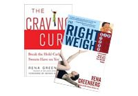 Wellness | Easy WillPower #books #author #TheCravingsCure #RightWeigh