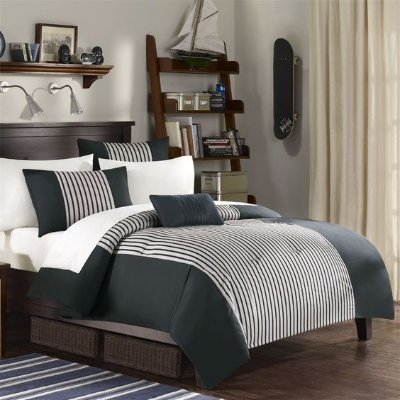 Young Adult Bedroom, Young Adults And Bedroom Colors On