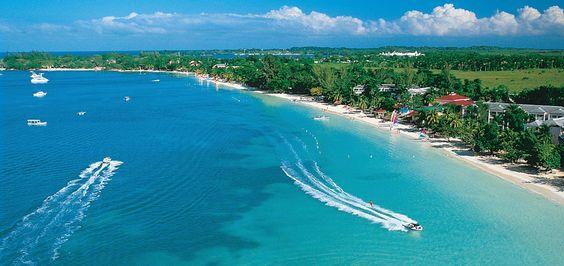 Beaches Sandy Bay - Negril, Jamaica:
