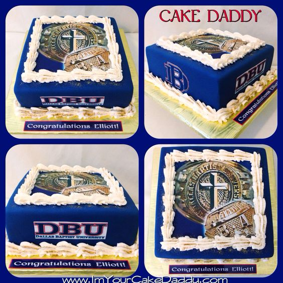 Birthday Cakes North Okc