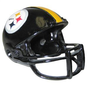 Pittsburgh Steelers Sled Ornament