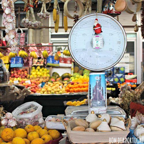 Mercado do Bolhao #Porto #Portugal / www.bomdiaportugal.fr