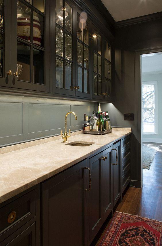 Colonial Revival Farmhouse Kitchen Design Outdoor Kitchen Countertops Kitchen Design