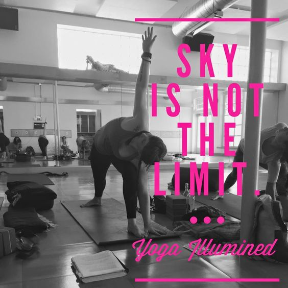 Sky is not the limit. Become one with your infinite nature.   #YogaIllumined #Yoga #YYT #RYT200 #200Hour #YogaTeacher #TeacherTraining #YogaStudio #YogaClasses #YogaTraining #YogaTeacherTraining #YogaInstructor #YogaAlliance #YogaTrail #Austin #ATX #Texas #CastleHillFitness #CastleHillYoga   www.yogaillumined.com