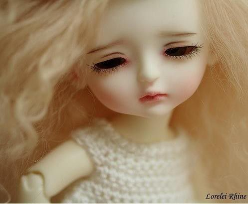 25+ Cool Doll Pictures | Life Quotes