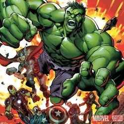 If you are looking for incredible Hulk gift ideas that will turn anyone green with envy, you've come to the right place!
