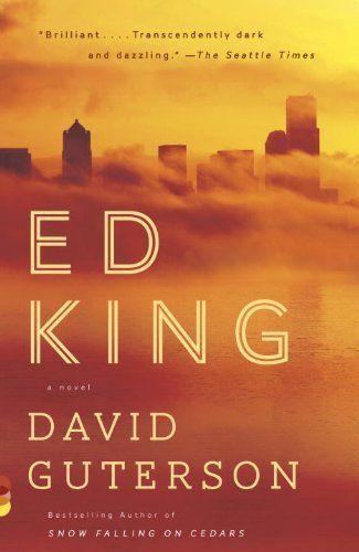 Ed King by David Guterson, http://www.amazon.com/dp/B004KPM1DK/ref=cm_sw_r_pi_dp_ePfVtb07XG6SR