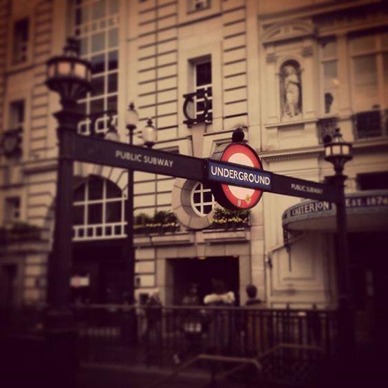 @worldexpirience's - London 2014