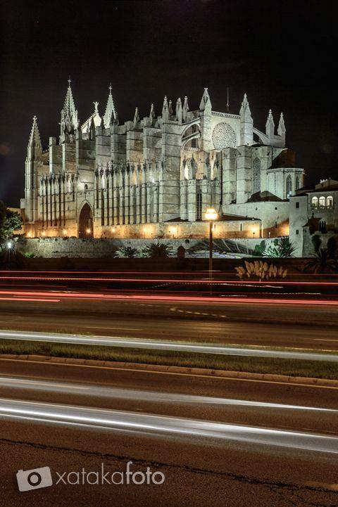 Tips de fotografía nocturna