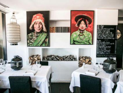 Mai 2015 - Marseille, capitale du design? Pascal's Kitchen @plumevoyage  #marseille #design #architecture #pascalskitchen #gastronomie #balades #plumevoyage