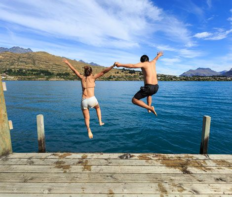 Top 10 Things to Do in New Zealand | STA Travel | New Zealand Top 10