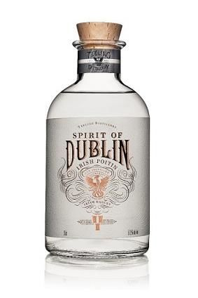 Product Launch - Teeling Whiskey Co has released the first spirit to be made at its distillery in Dublin.