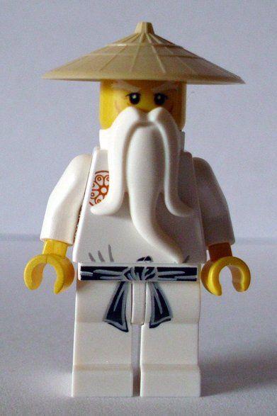 Lego ninjago sensei wu google search ninjago - Sensei ninjago ...