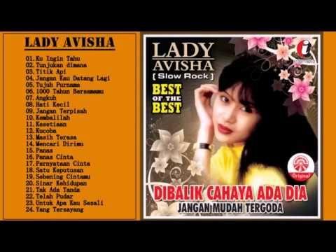 Lady Avisha Full Album Tembang Kenangan Lagu Lawas Nostalgia