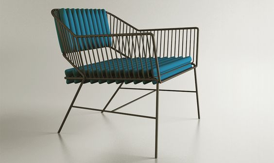 GUD | UNTITLED | outdoor chair | 2012