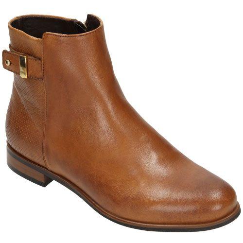 Botki Damskie 6590 54 Fall Capsule Wardrobe Boots Shoes