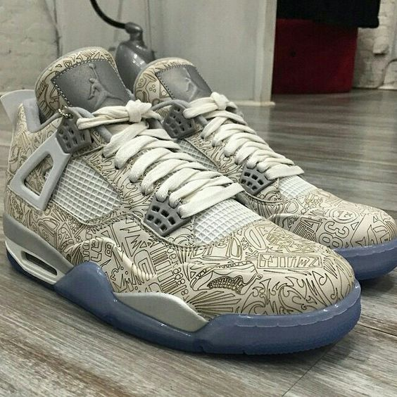 """nike fr free - Air Jordan 4 """"Laser"""" 3/21 QS release these beauties only add to ..."""
