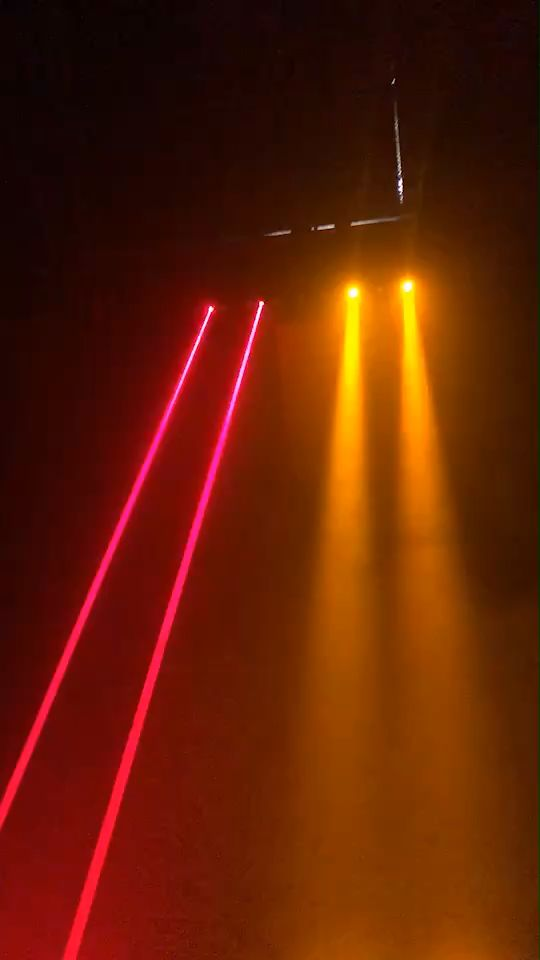 8 Eyes Moving Head Laser Beam Red Stage Light Video In 2020 Stage Lighting Design Disco Lights Light Background Images