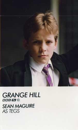 #Lovethe80s #GrangeHill
