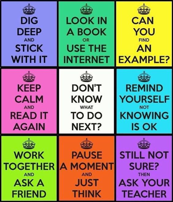 Nice! RT @MrWMaths1: Saw this tweeted and am stealing it for my budding growth mindset display #edchat #growthmindset
