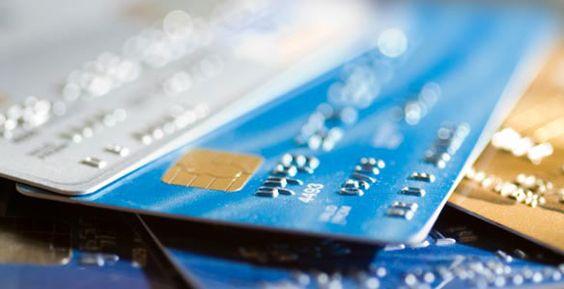 Contact-less Creditcards