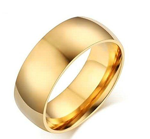 Aokarry Her Heart to Heart Wedding Band Engagement Promise Rings for Women 2MM Rings