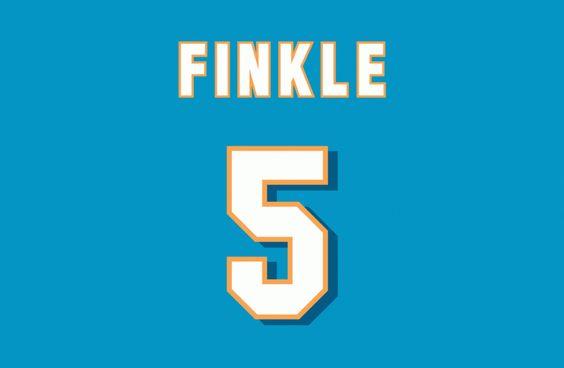 Finkle - Einhorn