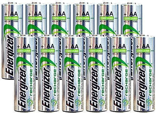 I Ve Been Buying These Batteries For Years They Have Never Disappointed Me Energizer Aa Rechargeable Batteries Nimh 2 Rechargeable Batteries Nimh Energizer