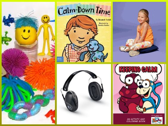 Calming & Relaxation Aids for Children with Autism