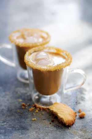 How about a tasty little caffeine boost to enjoy this beautiful summer day?