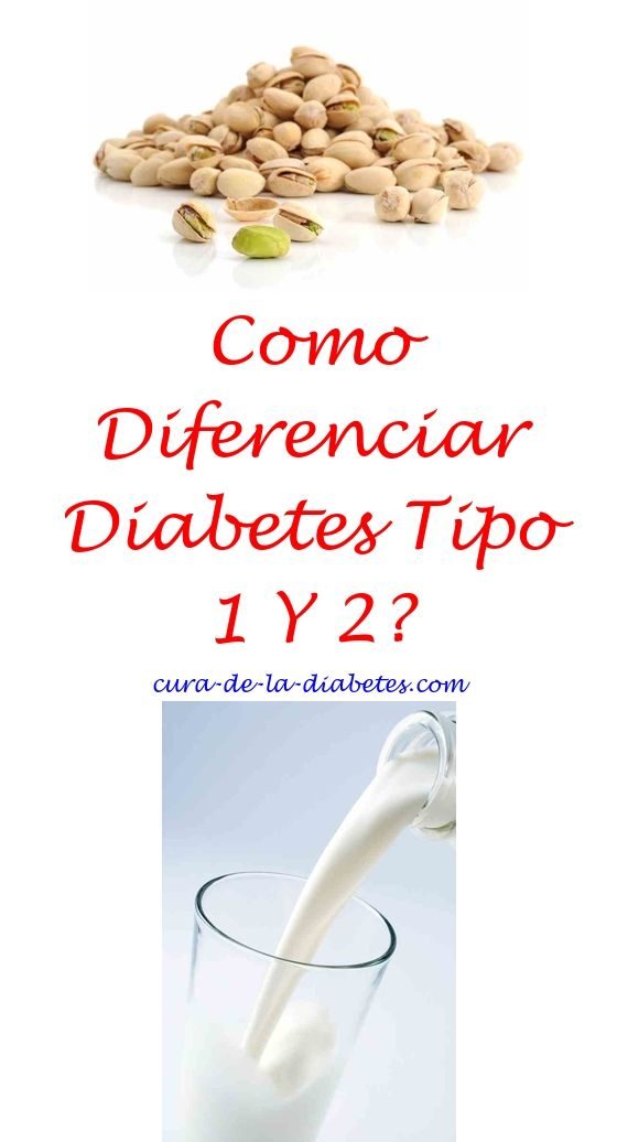 ¿Se puede curar la diabetes tipo 1 con dieta y ejercicio?