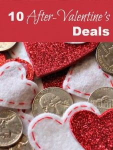 valentines day deals uk