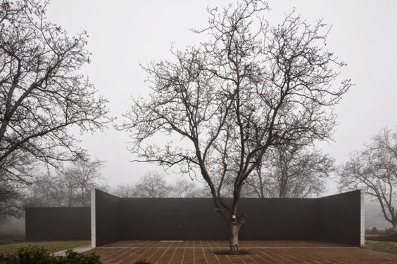 Chilean House | Smiljan Radic