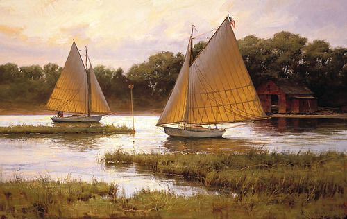 Summer Timesby Don Demers Don Demers is one of a handful of premier…
