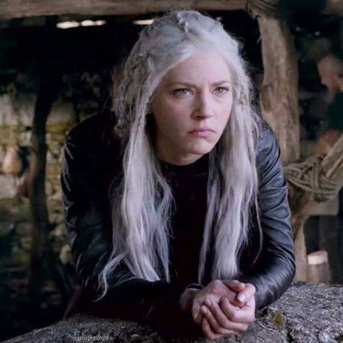 Lagertha In Season 5b Vikings Lagertha Queenlagertha