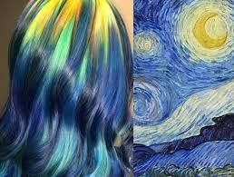 Resultado de imagem para hair colors